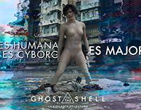 Ghost in the Shell: vigilante del futuro