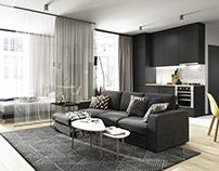 Avalon Apartment Design
