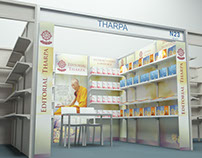 Tharpa Stands
