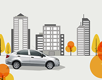 Bienvenida Chevrolet Infografias