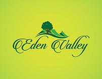 Edens Logo Design.