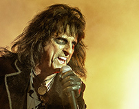 Alice Cooper – Unleashed!
