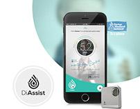 DiAssist diabetes smart solution