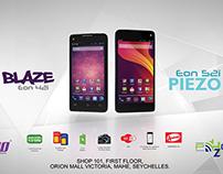 Zigo - Blaze & Piezo