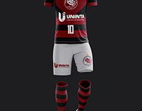 Guarany de Sobral Uniforme 2019