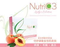NutriCo 3 Flyer Design