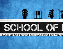 School Of Rock - Music Lab