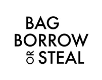 Bag, Borrow, or Steal