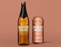 SAB - Weiss Beer Packaging