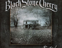 Black Stone Cherry - Amazon Artists Lounge
