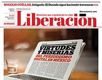 Periódico Liberación