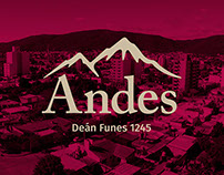 Edificio Andes