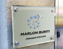 Marlon Buriti – A new design for a new clinic