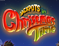 Jackpots In Christmas Time