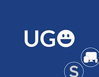 Ugo - Hackaton 2014