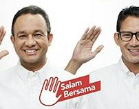 Maju Besama (Concept)