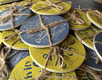 Gaslight Creative – Creativity Coasters