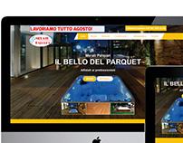 Artisan Website - www.meratiparquet.it
