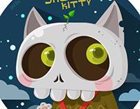 Meow~meow~starry!