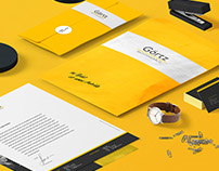 Görtz Rechtsanwälte - Corporate Design