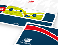 New Balance Concept Invitation