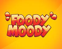 Social Media   CONCEPT CLIENT FOODYMOODY