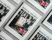 Manual Jakarta Print Issue No. 01 & JCM 2017
