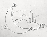 Tutorial Sketch Ai & Ps
