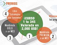 Concurso Trading de Mercado No Lineal