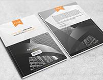 Fluidink // Marketing Services Proposal