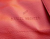 DANIEL HECHTER - Hand bag -