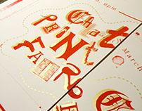 CalArts Print Fair