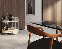A1 Apartment