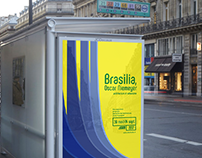 Brasilia - Promotion exposition architecture