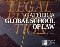Católica Global School of Law