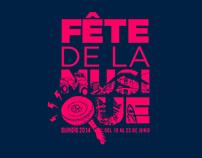 Fête de la Musique 2014 // Alianza Francesa Armenia