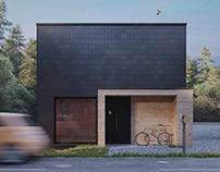 Simplexity, Urban architects, Assesse Belgium, Anthony