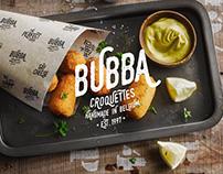 Bubba - Handmade croquettes