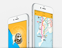 Mumbai Sub-urban Rail App for Android & iOS - MrmApp