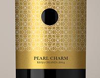 Pearl Charm Rioja crianza 2014
