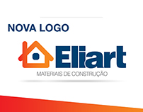 ReBrand Eliart