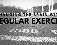 Changing the Brain with Regular Exercise