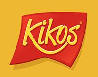 KIKOS / CUERITOS / PRINT