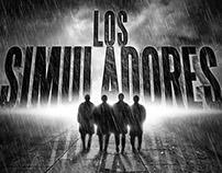 Poster provisional para LOS SIMULADORES: LA PELÍCULA