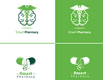 Smart Pharmacy Logo