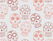 Pattern Los Muertos