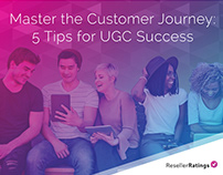 E-Book: Master the Customer Journey