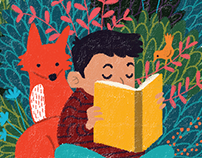 Books-Spring
