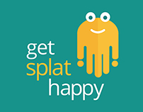Get Splat Happy