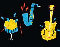 Jazz for Kids II